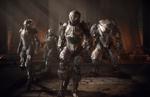 Anthem - Gear and Progression Gameplay, Legion of Dawn Trailer