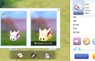 Ragnarok M Pet guide: how to successfully tame pets