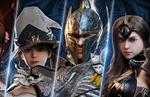 Mobile MMORPG 'AxE: Alliance vs Empire' set to release worldwide in 2019