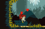 Momodora: Reverie Under the Moonlight Switch Review