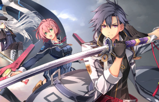 NIS America announces The Legend of Heroes: Trails of Cold Steel III to release in North America and Europe in Fall 2019 for PlayStation 4