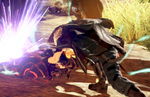 God Eater 3 Features Trailer shows combat and character creation