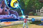 12 Minutes of Yo-Kai Watch 4 Gameplay from World Hobby Fair Winter 2019