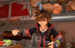 Kingdom Hearts 3 Cooking & Cuisine Guide: recipe list, how to cook and meal effects