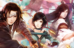 Chinese RPG Sword and Fairy 6 to release on PlayStation 4 in North America and Europe in April