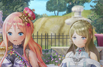 Meruru and Keina make their return in Atelier Lulua: The Scion of Arland