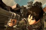 Koei Tecmo will release Attack on Titan 2: Final Battle on July 5