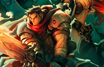 Battle Chasers: Nightwar heading to mobile devices this Summer