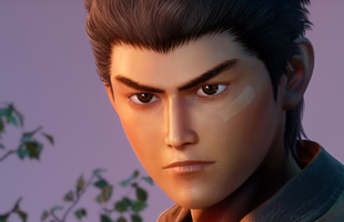 From a little hands-off demo alone, Shenmue 3 seems more of a RPG than the previous entries