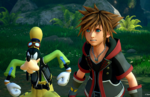 Kingdom Hearts III gets free Critical Mode update tomorrow