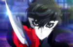 P5S revealed as Persona 5 Scramble: The Phantom Strikers for PlayStation 4 and Nintendo Switch
