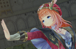 Atelier Lulua: The Scion of Arland battle system details and screenshots