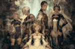 Final Fantasy XII: The Zodiac Age Switch Review