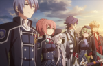 The Legend of Heroes: Trails of Cold Steel III shows new class of students in New Allies trailer