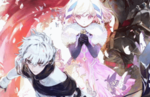 Oninaki showcases different weapons and combat styles in Daemon trailer