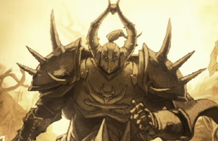 Warhammer: Chaosbane gets a story trailer ahead of launch
