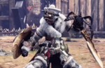 Monster Hunter World: Iceborne videos show off the Clutch Claw, Long Sword, and Great Sword