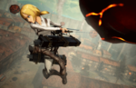 Attack on Titan 2: Final Battle trailers shows new features