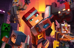 Minecraft: Dungeons Get A Gameplay Trailer