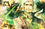 SaGa Scarlet Grace: Ambitions and Romancing SaGa 3 remaster coming West