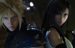 Square Enix shows off Final Fantasy VII Remake gameplay and reveals Tifa