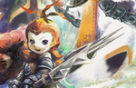 Final Fantasy Crystal Chronicles Remastered Edition releasing Winter 2019, adds Mobile platforms