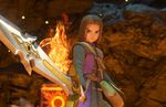 Update: Dragon Quest XI S is releasing on September 27, new screenshots