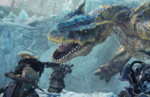 Monster Hunter World: Iceborne Hands-On Impressions from E3 2019