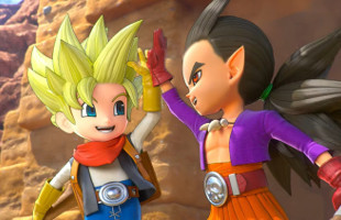 Dragon Quest Builders 2 Hands-On Impressions from E3 2019