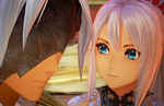 Tales of Arise protagonist and heroine are introduced as Alphen and Shionne