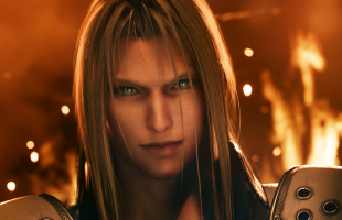 Final Fantasy VII Remake E3 Demo Impressions