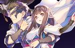 Aquaplus announces next Utawarerumono title