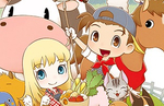 Marvelous announces a remake of Harvest Moon: Friends of Mineral Town for Nintendo Switch