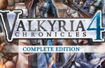 Valkyria Chronicles 4: Complete Edition digital bundle now available