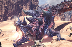 Monster Hunter World: Iceborne introduces Glavenus, Anjanath and Odogaron subspecies, a new gathering hub, and more