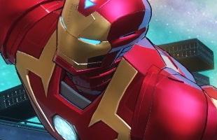 Nintendo further details add-on content for Marvel Ultimate Alliance 3: The Black Order