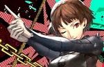 Persona 5 Royal - Makoto Niijima Trailer
