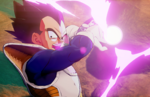 Gohan, Vegeta, and Piccolo are playable in Dragon Ball Z: Kakarot, plus new screenshots