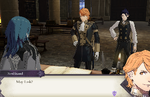 Fire Emblem: Three Houses - Lecture Questions & Answers Guide for Student Questions