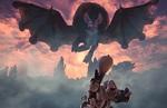 Monster Hunter World: Iceborne shows off Viper Tobi-Kadachi, Nightshade Paolumu, and Coral Pukei Pukei subspecies