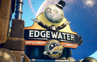 The Outer Worlds Hands-On Impressions