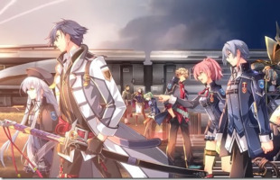 We Played The First Hour of Trails of Cold Steel III - Hands-On Impressions