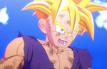 Dragon Ball Z: Kakarot - 'Cell Saga' Gamescom 2019 Trailer & Screenshots, Bonyu Artwork