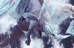 Monster Hunter World: Iceborne final beta test session will add Velkhana quest