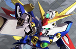 SD Gundam G Generation Cross Rays new feature Group Dispatch explained