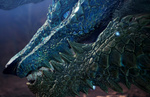 Monster Hunter World: Iceborne - Zinogre Trailer published by Capcom