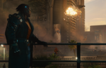 New gameplay footage from Cyberpunk 2077 showcases Pacifica, Voodoo Boys, character options, and more in 15 minute 'Deep Dive'