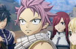 Koei Tecmo announces Fairy Tail RPG from Gust Studios