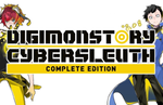 Digimon Story Cyber Sleuth: Complete Edition - Story Trailer