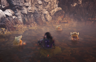 Monster Hunter World Iceborne Rare Endemic Life Capture: Where to Find The Rare Endemic Life for Trophies and Achievements